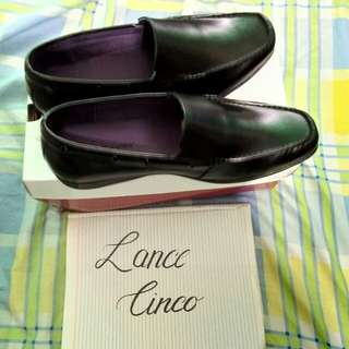 hush puppies loafer size 12bnew