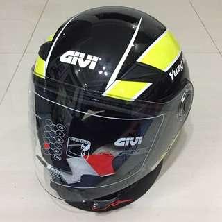 Givi Helmet