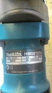 Makita wall breaker HM-0810