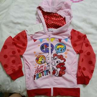 My Little Pony Jacket BN