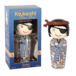 Tonka by Kokeshi Fragrance