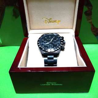 Mickey Watch 90%New