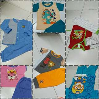 Baby Clothes Age 0-9 Months