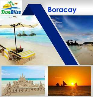 3D2N BORACAY ALL IN PACKAGE