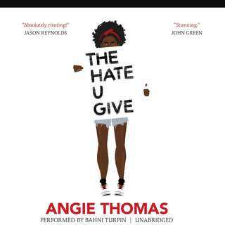 [PO] The Hate You Give