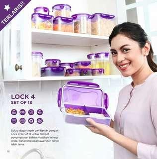 Lock Four