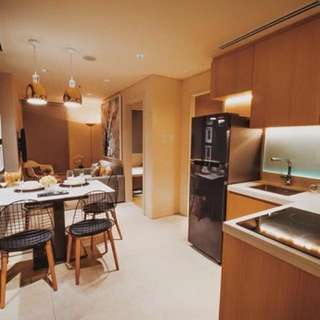 CONDO FOR SALE IN MANDALUYONG NO DP 7K MONTHLY