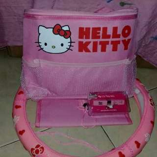 set mobil hello kitty
