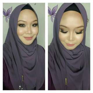 Personal make over