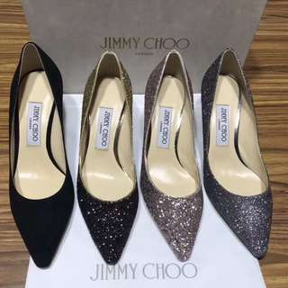 Jimmy choo high heels ! 6cm 高跟鞋