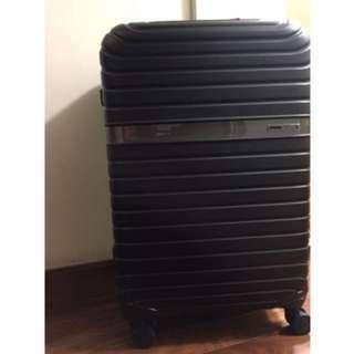 全新 Samsonite Levack 黑色 25吋 行李箱 [現貨]
