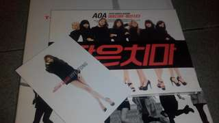 Album AOA 5th