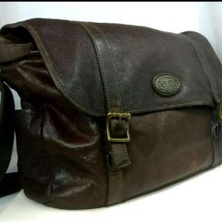 Messenger Bag Fossil