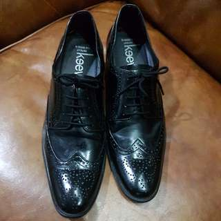 Sepatu Keeve Hak 7cm