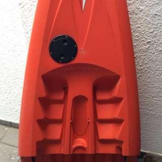 kayak - point 65'N - swedish brand