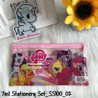 Goodie Bag / Stationery Set