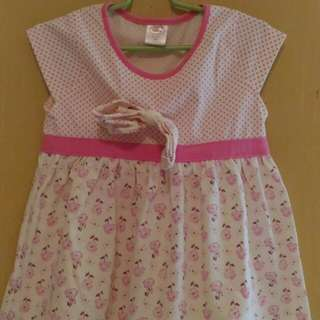 Kiddie Dress