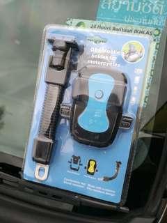 PHONE GPS HOLDER BIKE MOTORCYCLE Y150 RS150 125Z YAMAHA LC