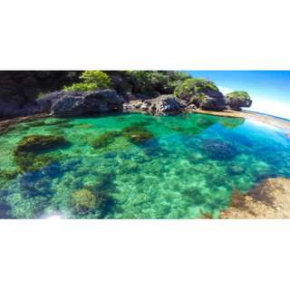 Siargao Tour Package