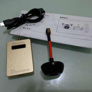 5.8g圖傳接收器