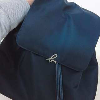 Agnès b backpack