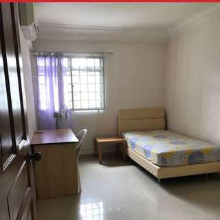 Room for rent jurong west 91