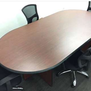 Logica - Conference Table 2.4m (Good as New