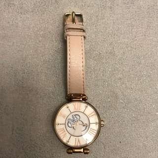 迪士尼米妮手錶 ⌚️