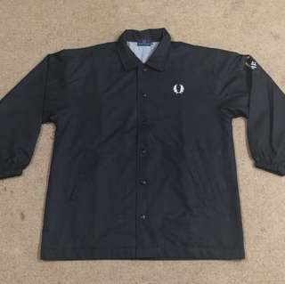 Jacket Fred Perry Original
