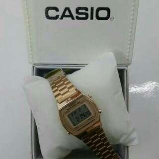 Casio viral copy ori 1:1