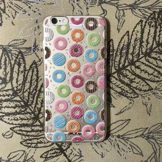 Donut Loly Poly Case iPhone 6 PLUS