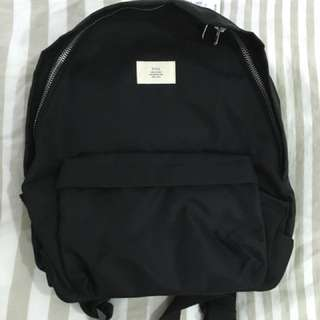 Fear of God FOG Pacsun Collection Two Backpack