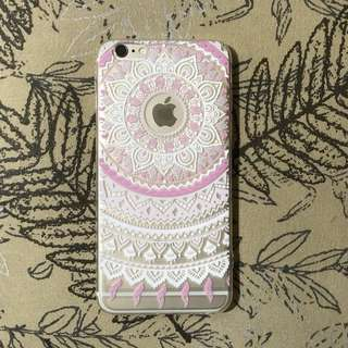 Pink Dream Catcher iPhone 6 PLUS Case