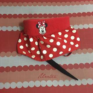 Minnie Mouse Skirt- Adult
