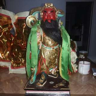 God Statue(16 inch)