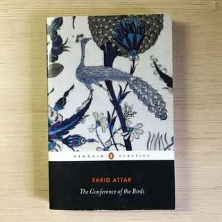 The Conference of Birds - Farid Attar