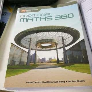 A Maths 360