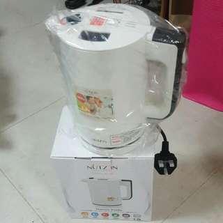 全新德國電熱水壺