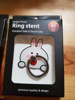 Bunny phone ring