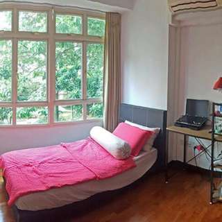 Single Room in Buangkok (4-Room HDB)