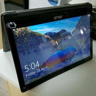 ASUS 360° Flip Laptop