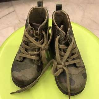 Next UK Boy Boots