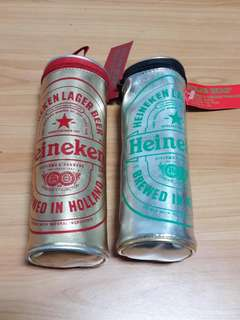 Heineken collectibles