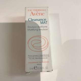 Avene Cleanance Mat 5ml