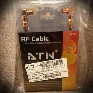ATN A391 RF Cable