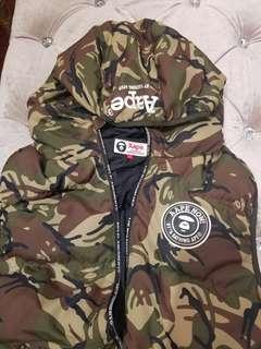 A BATHING APE Jacket