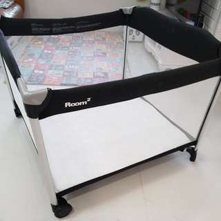 Joovy Room2 playard (New Model)