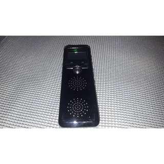 Thomson voice recorder