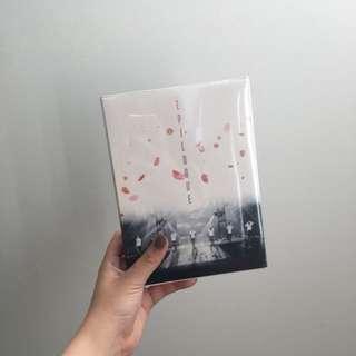 {RARE} BTS Bangtan Epilogue 2017 + taehyung photocard