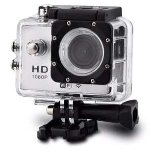 Full HD 1080p sports cam